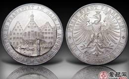 维也纳音乐银币1盎司图文赏析