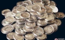 民国银元有哪些收藏价值 附最新民国银元价格