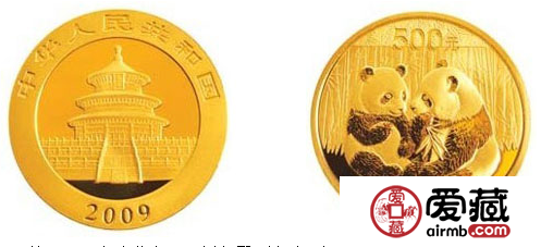 2009年5盎司熊猫激情乱伦价格及图片
