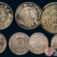 新疆天罡银币图文解说