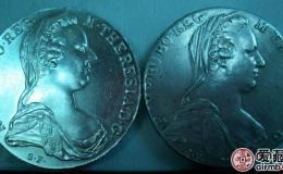 奥匈帝国银币简介与图片鉴赏