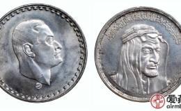 埃及纳赛尔银币1镑图文赏析
