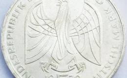 德国贝多芬诞辰200周年银币图文赏析