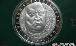 德国2000年银币图文解析