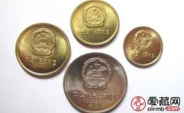 国徽硬币价格 国徽硬币市场行情