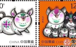 郵票設計手法與技巧