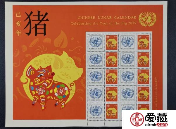 邮票设计手法与技巧