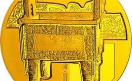 青銅器3組5盎司金幣鑒賞及解析