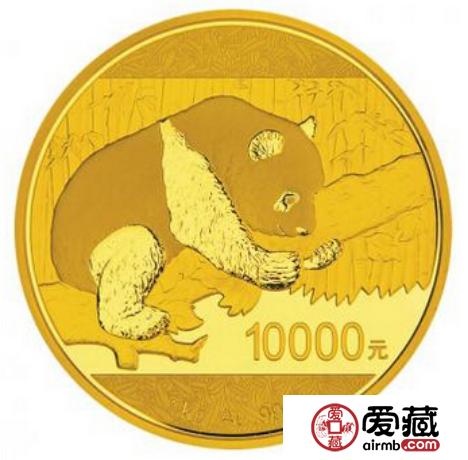 2016年1公斤熊猫金币价格以及激情小说价值