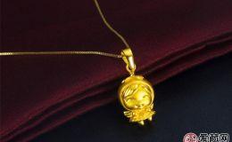 老凤祥18k金多少钱一克  18k金珠宝介绍