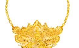 老凤祥黄金项链保养  老凤祥黄金项链款式介绍