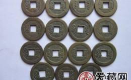 铜钱价格表背后隐藏了哪些有用信息