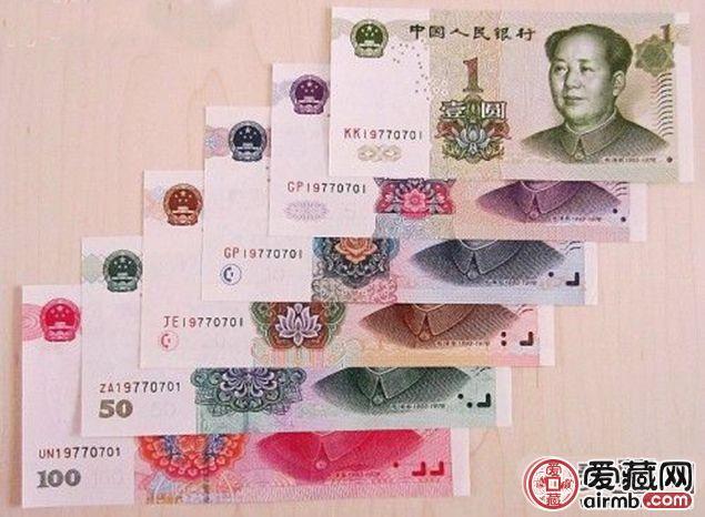 生日钞价格是多少