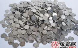 硬币有没有假的 硬币收藏注意事项