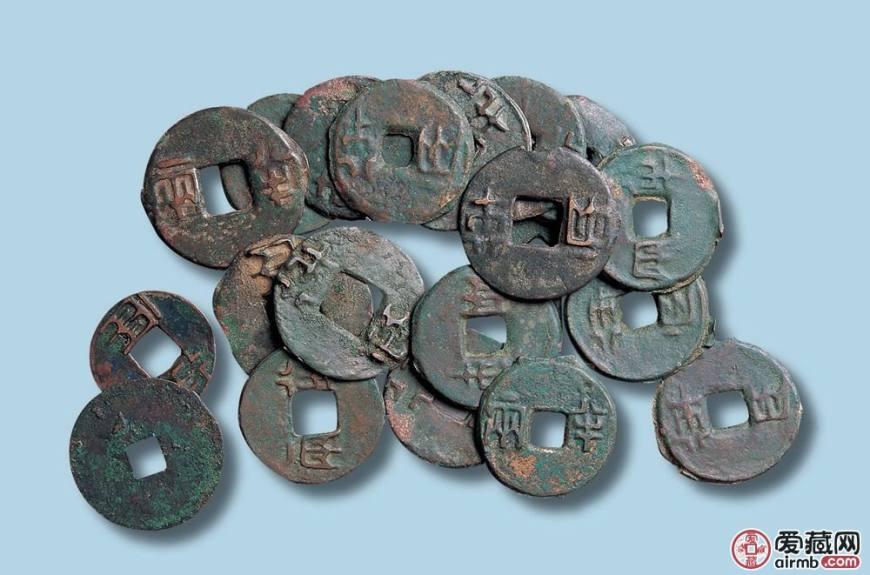 教你如何轻松去除古董铜钱上的铜锈