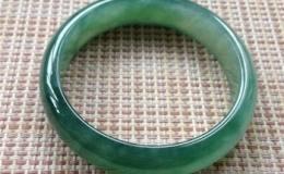 缅甸翡翠手镯 缅甸翡翠手镯保养方法