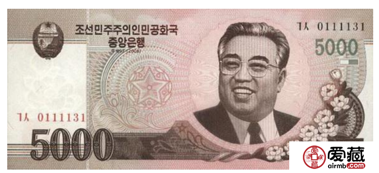 朝鲜圆为什么不值钱  人民币对朝鲜圆怎么换算