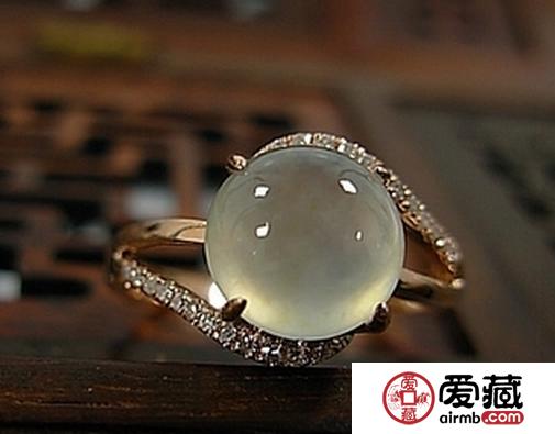 怎么保养翡翠戒指?这些小妙招你知道吗
