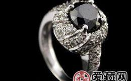 黑鉆石的價值 黑鉆石為何珍貴