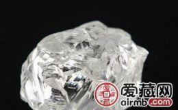 150万吨的金伯利岩竟在加拿大Gahcho Kué 钻石矿场