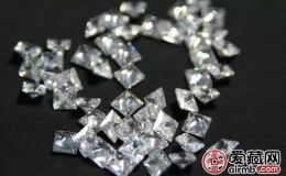 """钻石替代品成本低 这4种""""假钻石""""一定要知道"""
