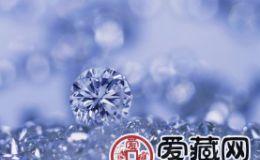 人工合成钻是不是钻石 价格和天然钻石差远了