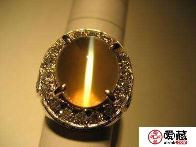 别再只知道钻石啦 这些宝石比钻石还漂亮