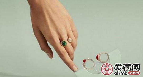 可转换的珠宝 梵克雅宝满足不同风格人群的喜好