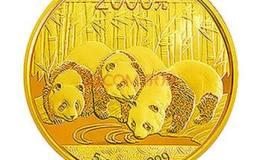 2007年5盎司熊猫金币在市场异常活跃,吸引越来越多人投资