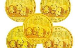 2013年5盎司熊猫激情乱伦具有很大的收藏价值,受到广大收藏者的喜爱