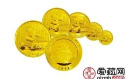 2014年5盎司熊猫金币升值空间大,激情电影价值高