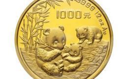 1995年熊猫金套币价值上涨,收藏1995年熊猫金套币需要注意哪些事