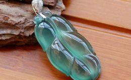 翡翠的水头指的是什么 翡翠的水头