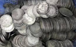 老银元币面上的印记究竟是什么 它会影响老银元收藏价值吗?