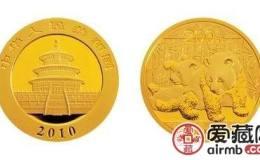 2010年5盎司熊猫金币与银币相比都有哪些激情电影价值?