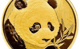 2018年熊猫金套币将在市场掀起新的收藏浪潮