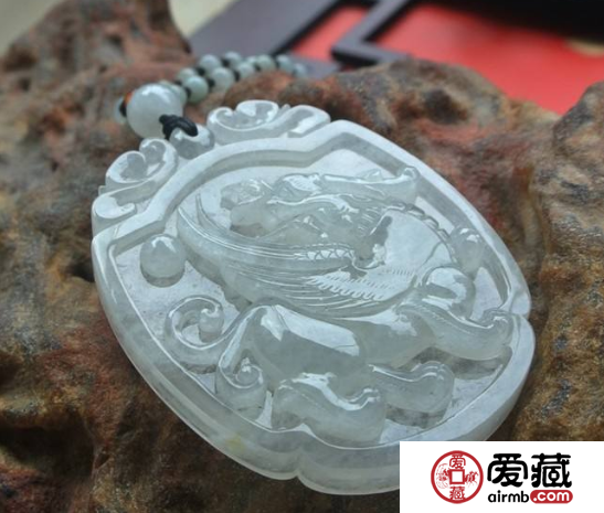 翡翠雕刻图案有什么寓意 翡翠雕刻图案的寓意