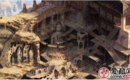 神秘的青海九层妖楼,发掘两层就停止,官方解释让人生疑