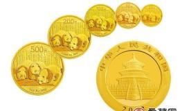 2013年5盎司熊猫金币掀起新一轮投资热潮,受到众多藏家的喜爱