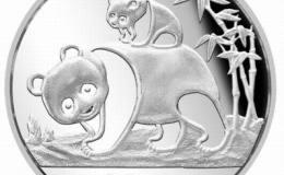 1985年熊猫1盎司银币市场行情很好,受到藏家的一致欢迎