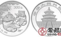 2006年1公斤熊猫银币在市场是否出现了比较喜人的涨势?