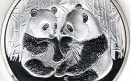 2009年1公斤熊猫银币价格一直上升,背后的原因有哪些