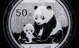 2012年熊猫5盎司银币与众不同,货真价实值得收藏
