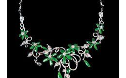 翡翠项链的佩戴需要注意哪些 翡翠项链的佩戴注意事项