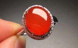 红翡翠戒指值钱吗 红翡翠戒指的价格是多少