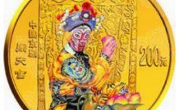 2002年闹天宫彩色金币屡创佳绩,吸引众多藏家投资
