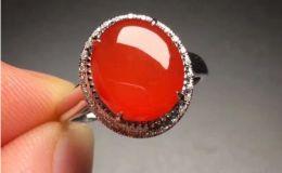 如何清洗红翡翠戒指 日常清洗方法