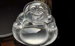 怎樣鑒別玻璃種翡翠的真偽