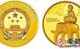 峨眉山1公斤金幣受到關注,成為收藏市場佼佼者