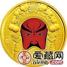 臉譜5盎司金幣傳統價值高,市場前景一片良好